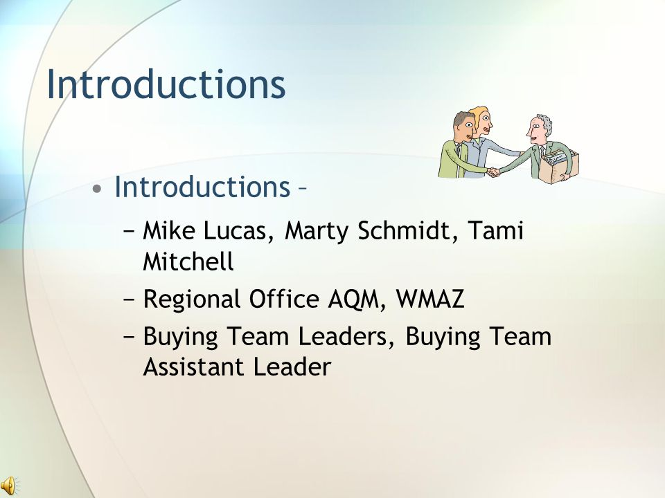 Incident Procurement Training National Buying Teams MAY 22, 2014