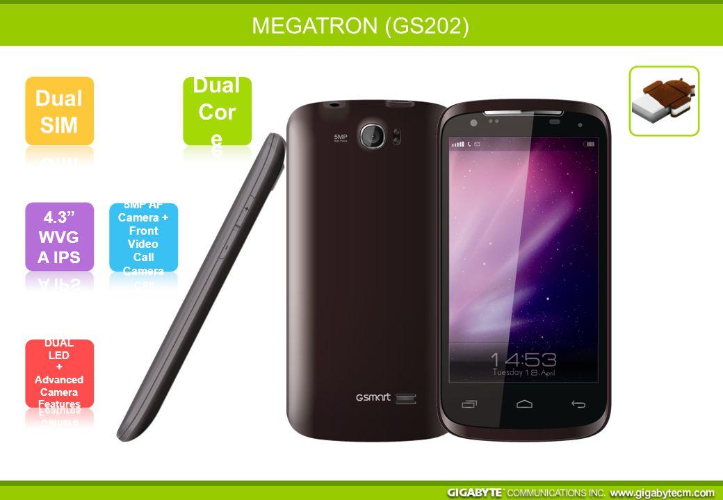 MEGATRON (GS202)