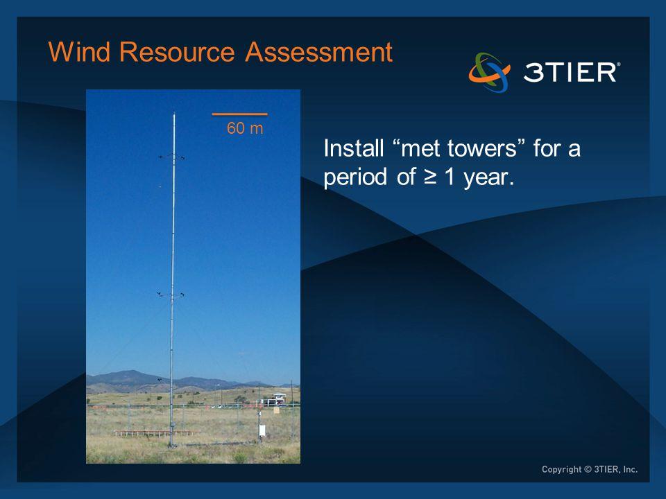 80-m Mean Wind Speed (m s -1 ) MERRA 8 0