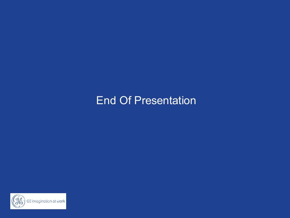 7 End Of Presentation