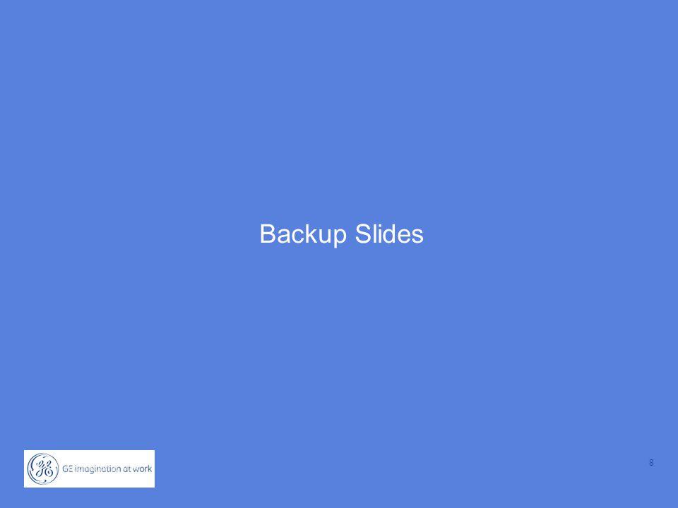 8 Backup Slides
