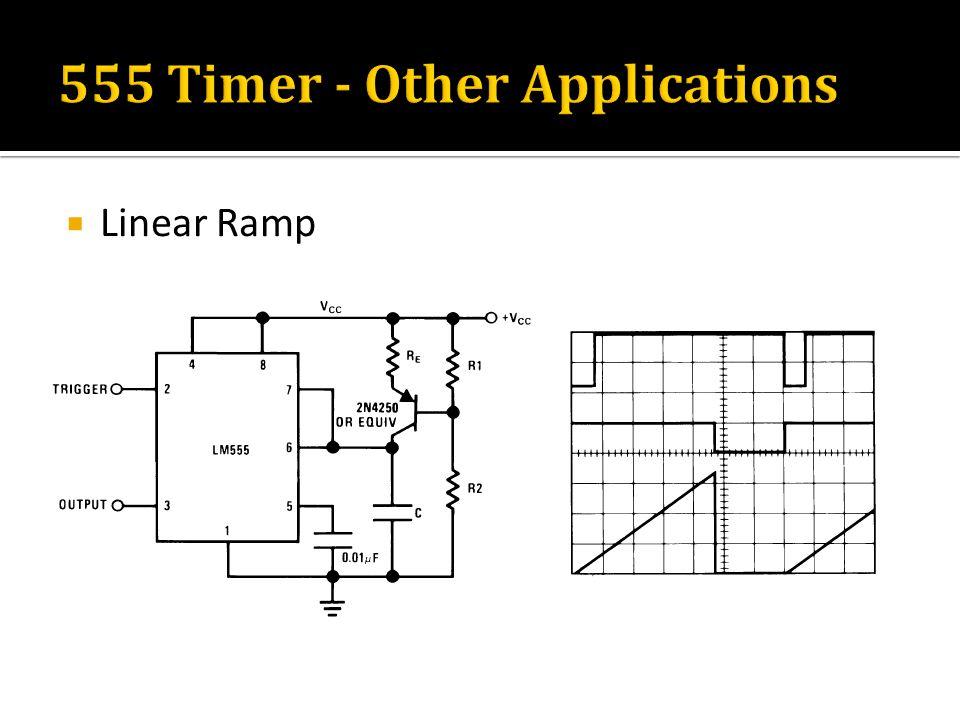  Linear Ramp