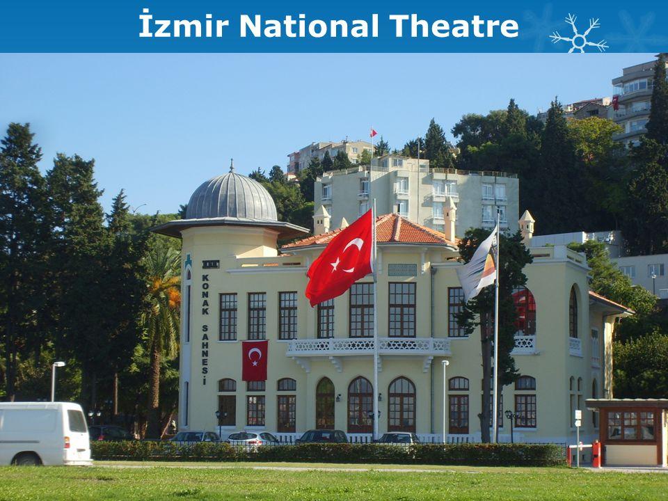 İzmir National Theatre