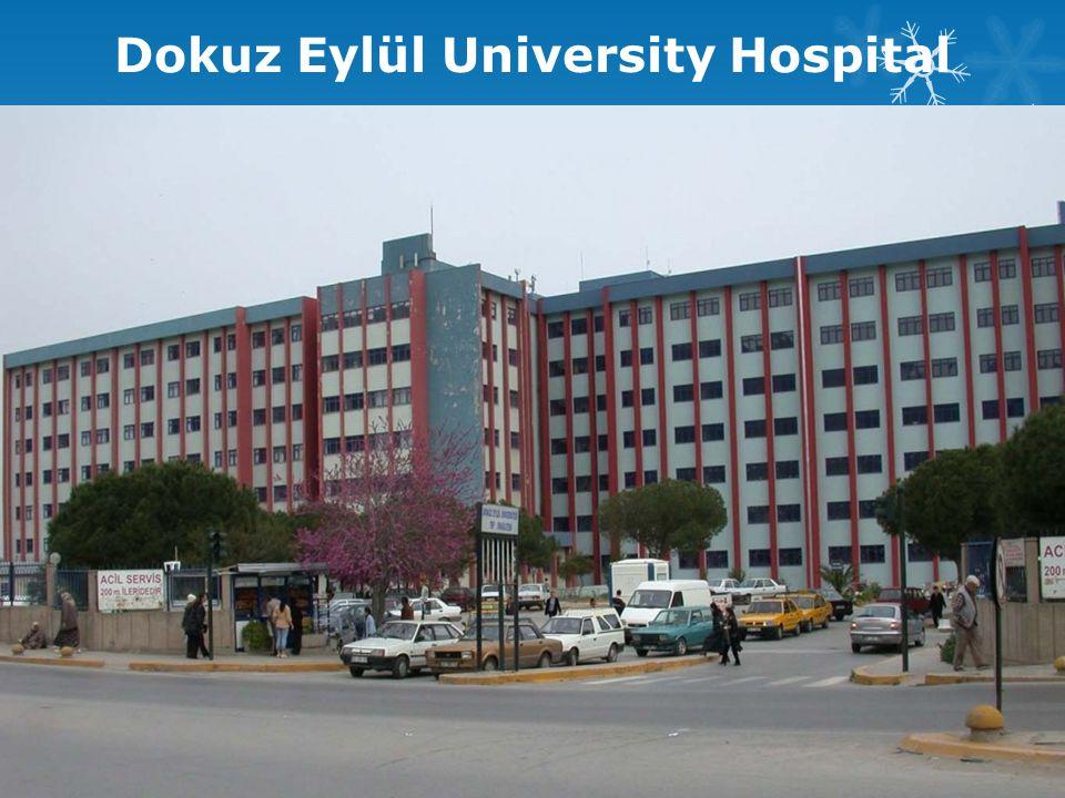 Dokuz Eylül University Hospital