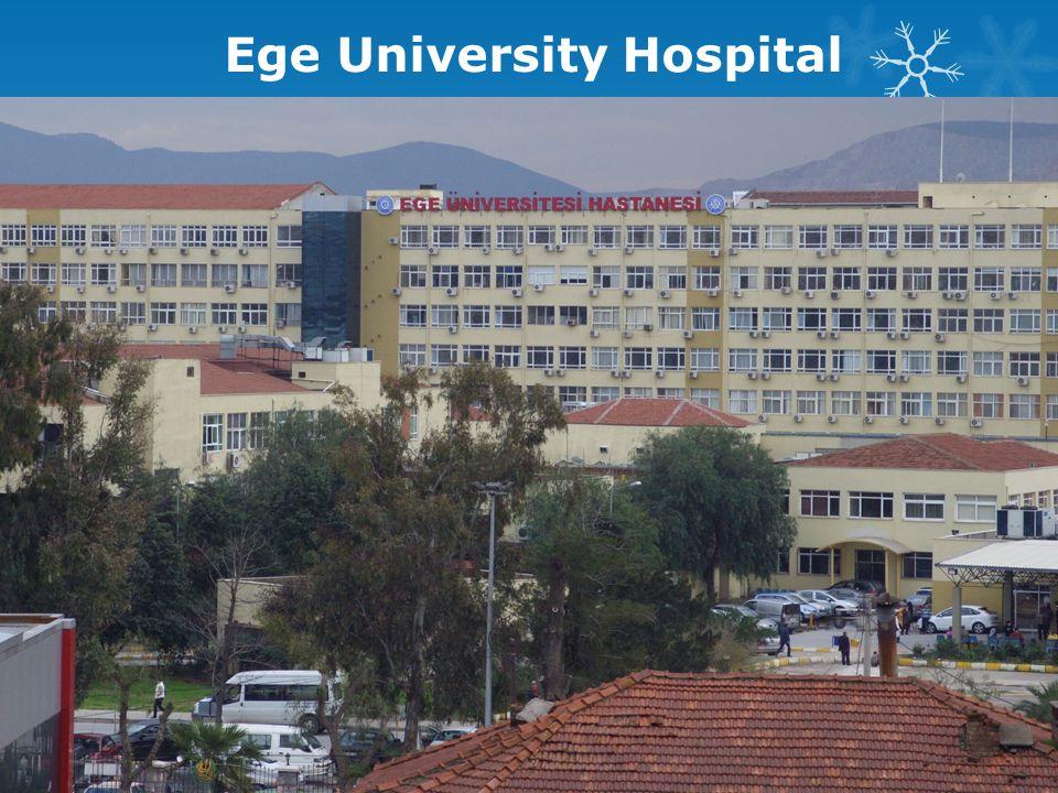 Ege University Hospital