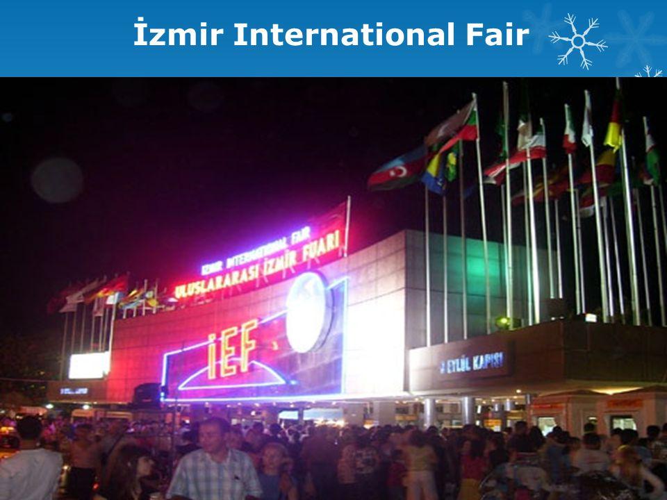 İzmir International Fair