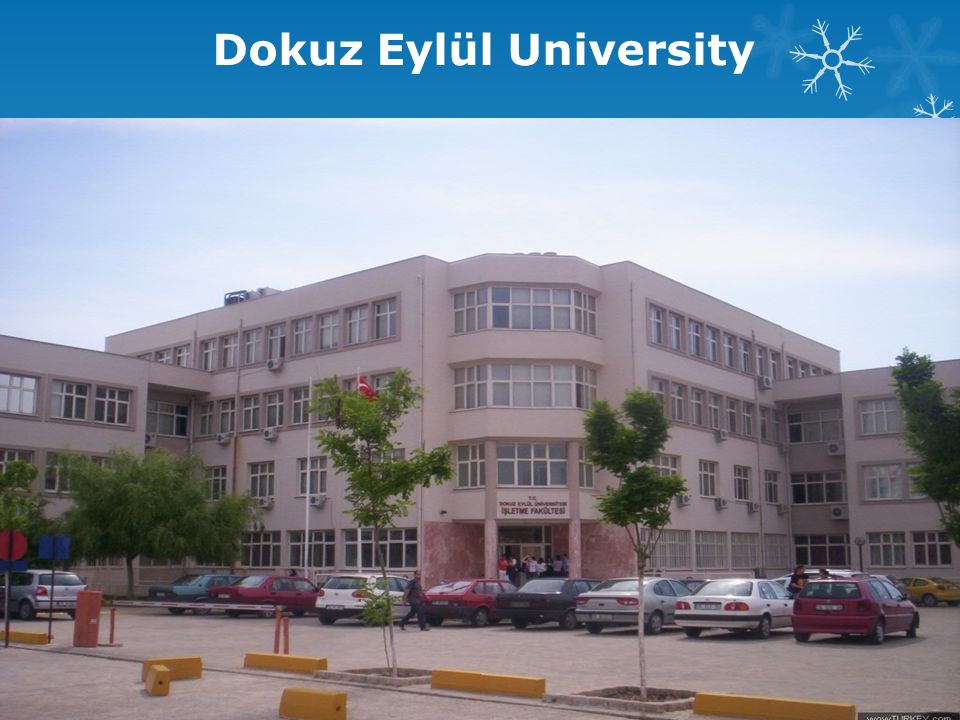 Dokuz Eylül University