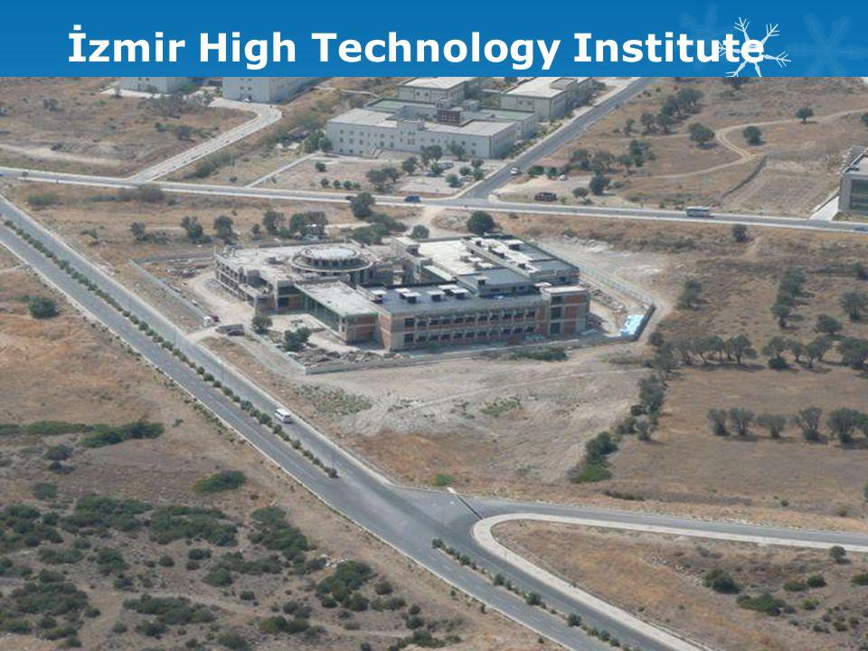 İzmir High Technology Institute