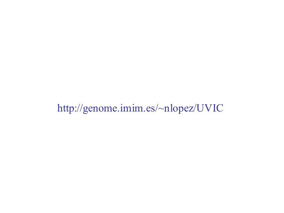 http://genome.imim.es/~nlopez/UVIC