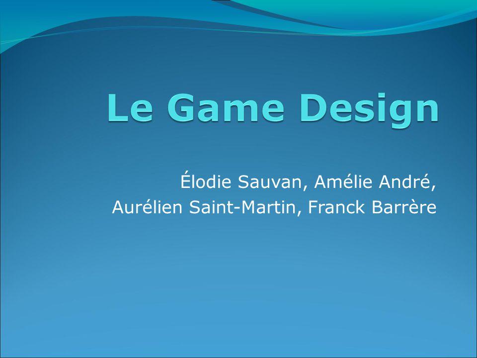 Élodie Sauvan, Amélie André, Aurélien Saint-Martin, Franck Barrère