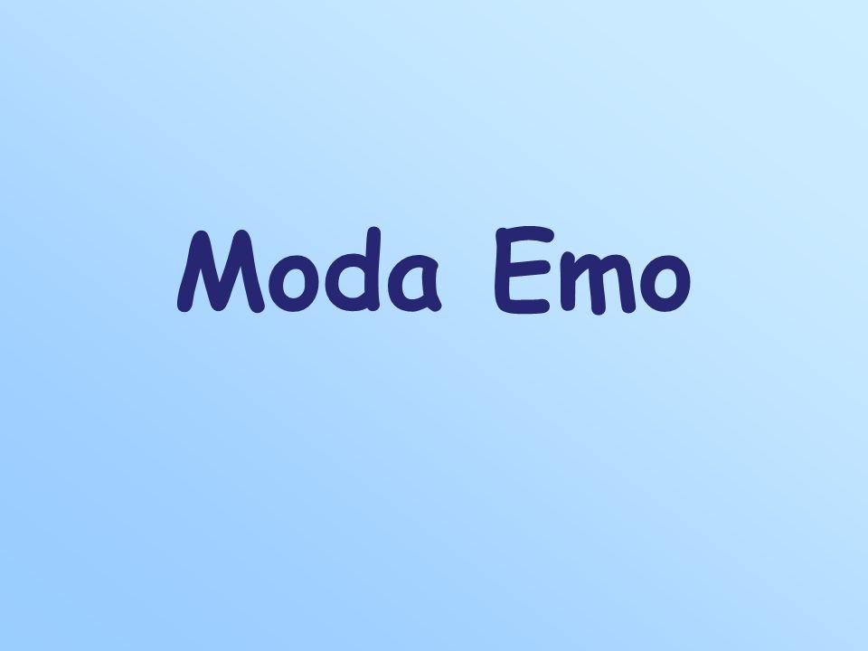 Moda Emo