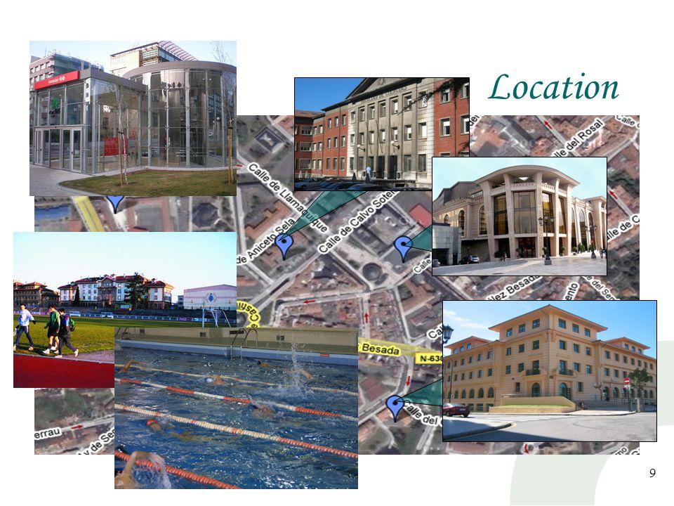 9 Location
