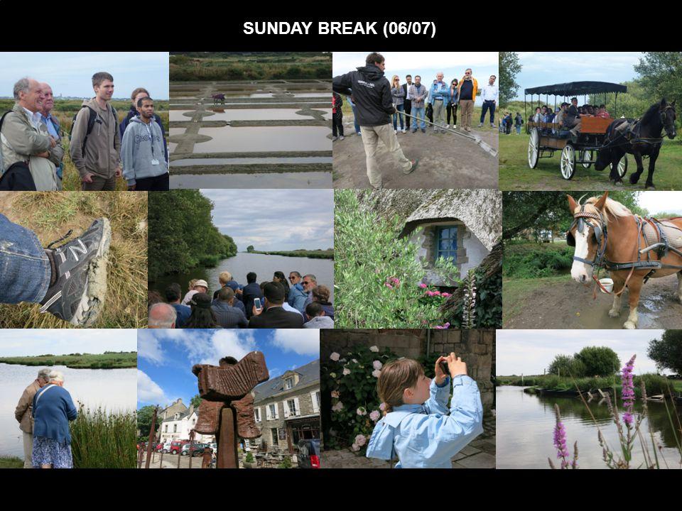 SUNDAY BREAK (06/07)
