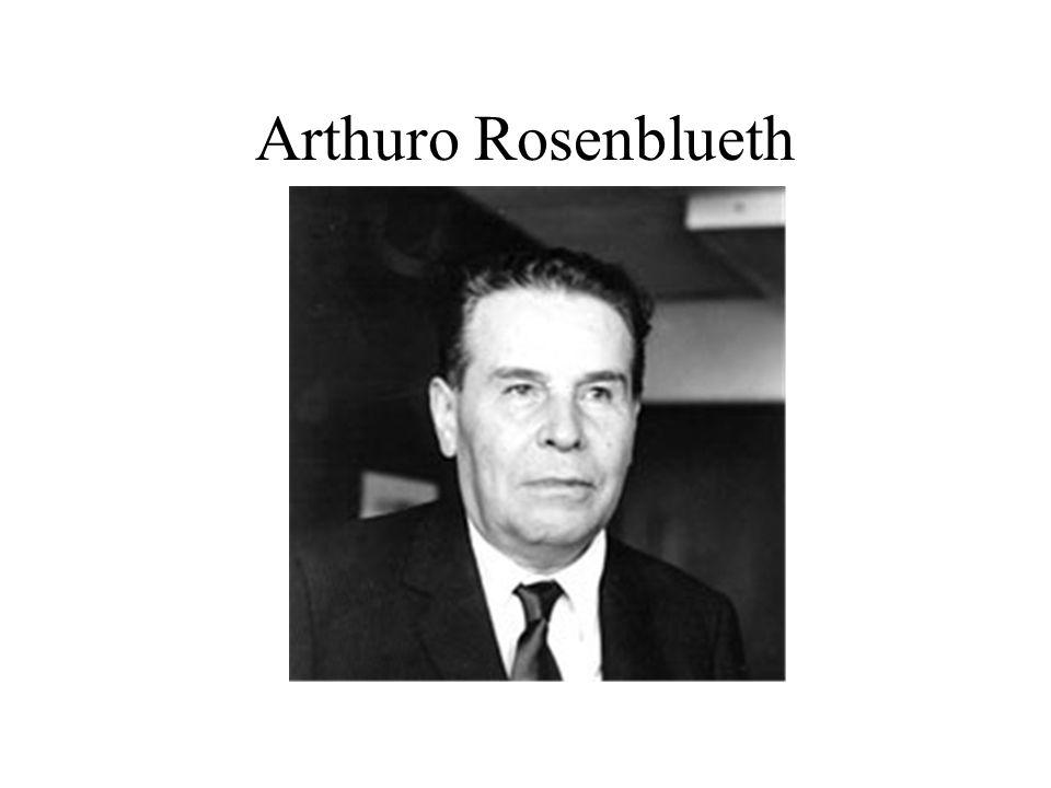 Arthuro Rosenblueth