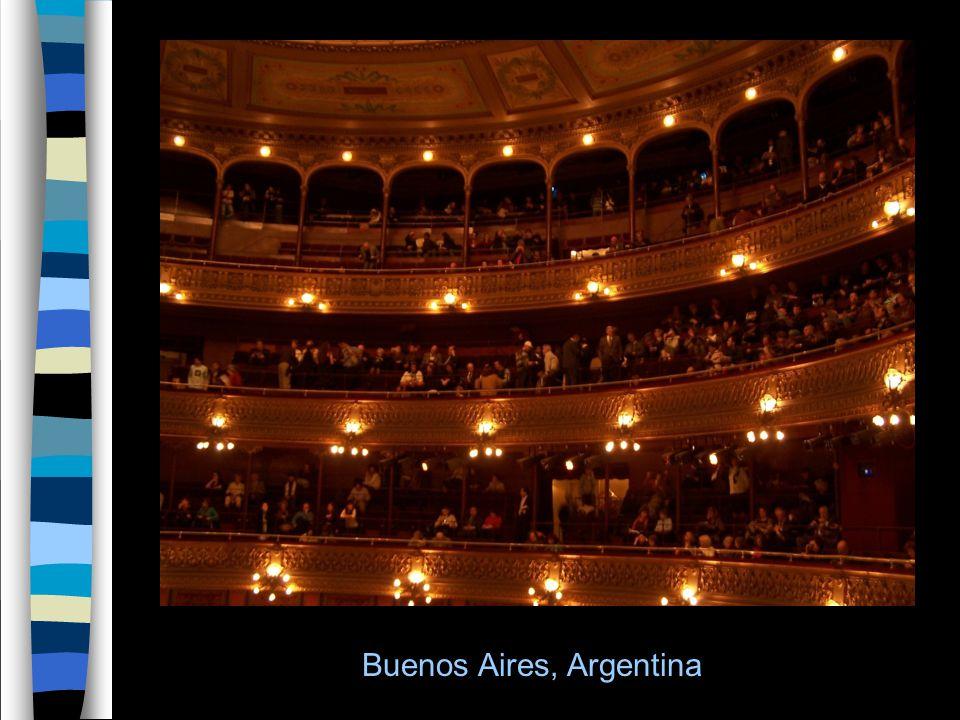 23 Buenos Aires, Argentina