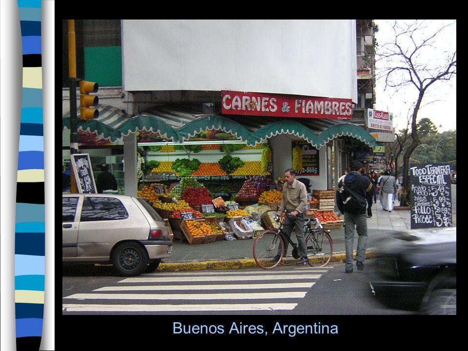 9 Buenos Aires, Argentina