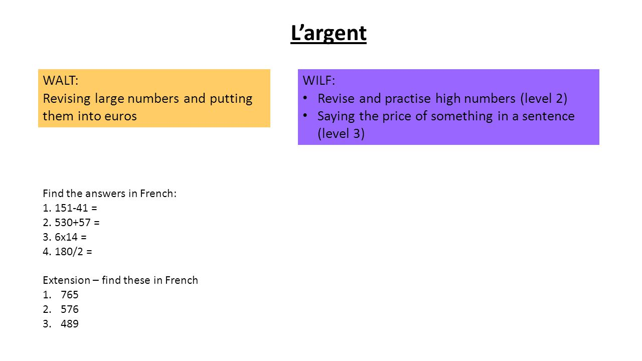 What currency is used in France.EUROS What is the symbol for the Euro.