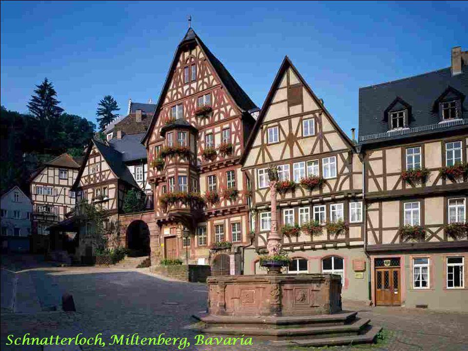 Schiltach Schwarzwald.