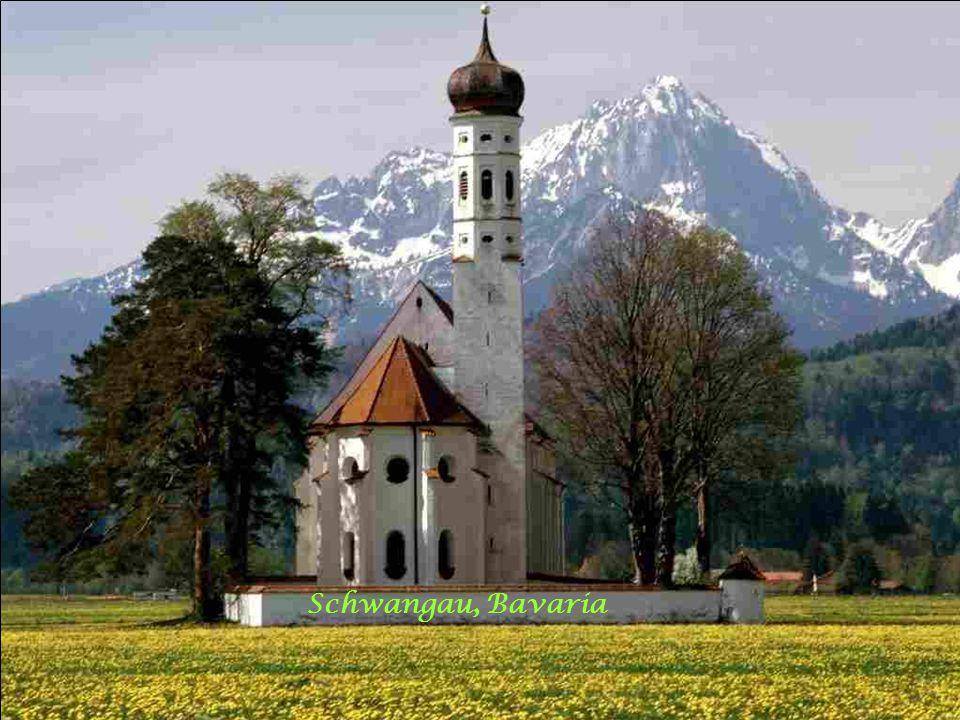 Schnatterloch, Miltenberg, Bavaria