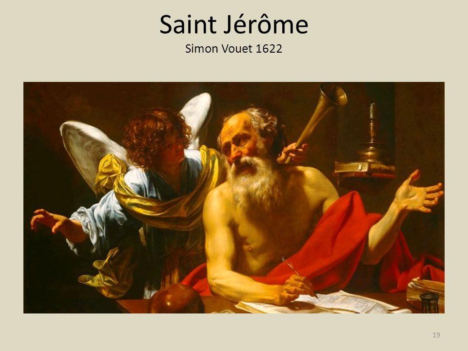 Saint Jérôme Pieter Coecke van Aelst (1502-1550) 20