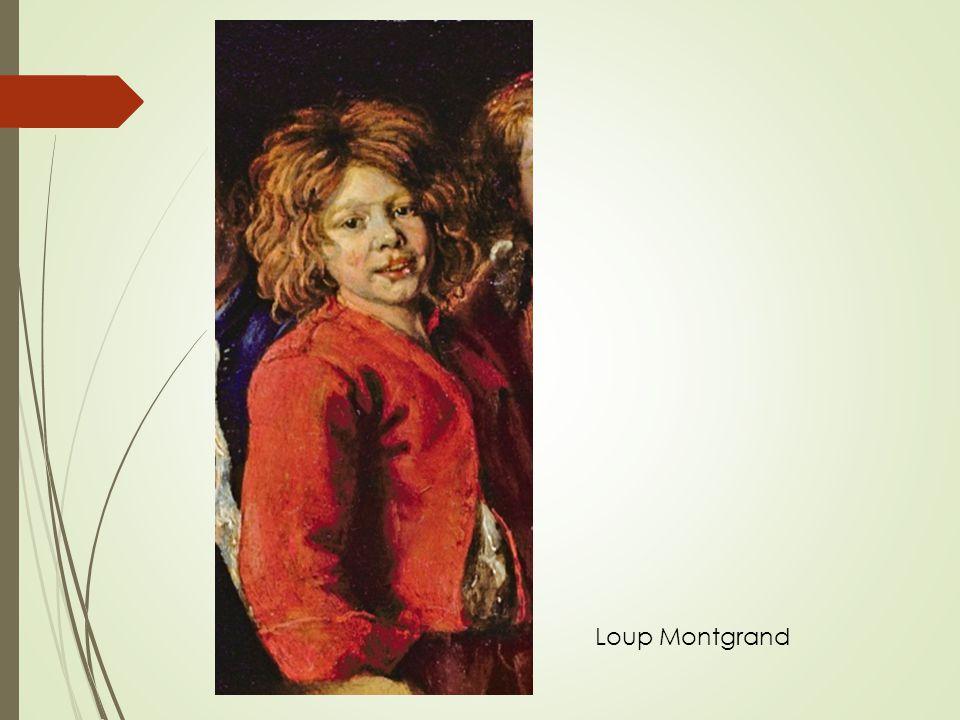 Loup Montgrand