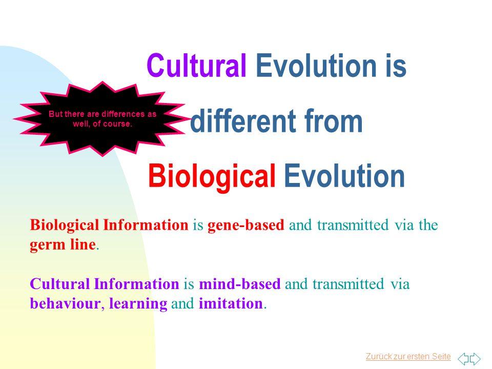 Zurück zur ersten Seite Family trees: Pan/Homo Homo/Paniscus BonoboCommon ChimpHomo West-Germanic German Low-GermanHigh-germanEnglish Biological Linguistic There are linguistic family trees that look just like biological ones.