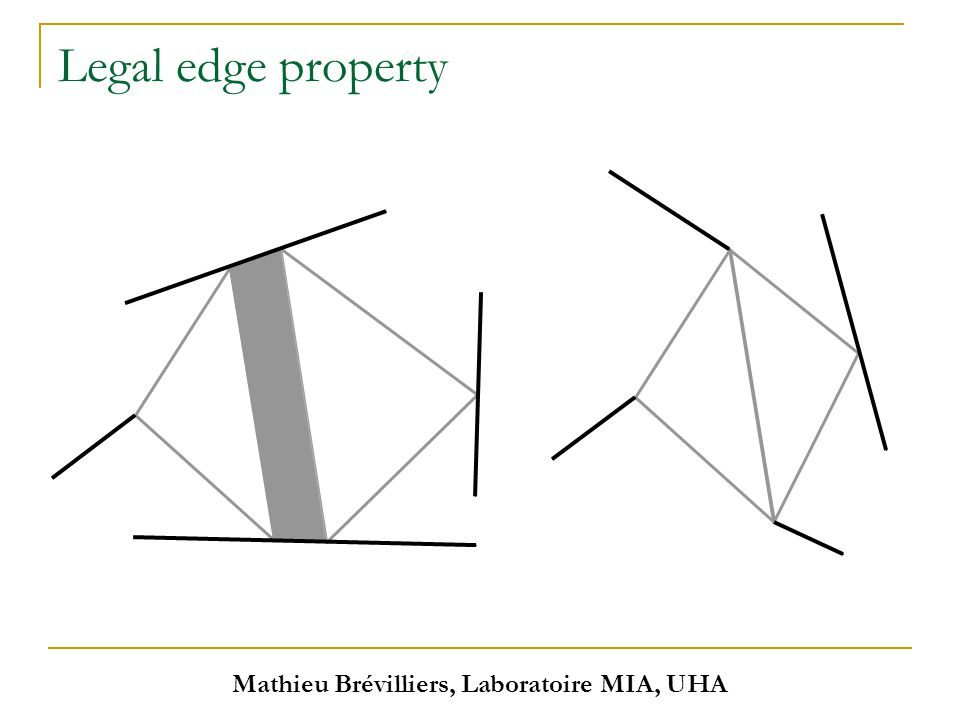 Mathieu Brévilliers, Laboratoire MIA, UHA Legal edge property