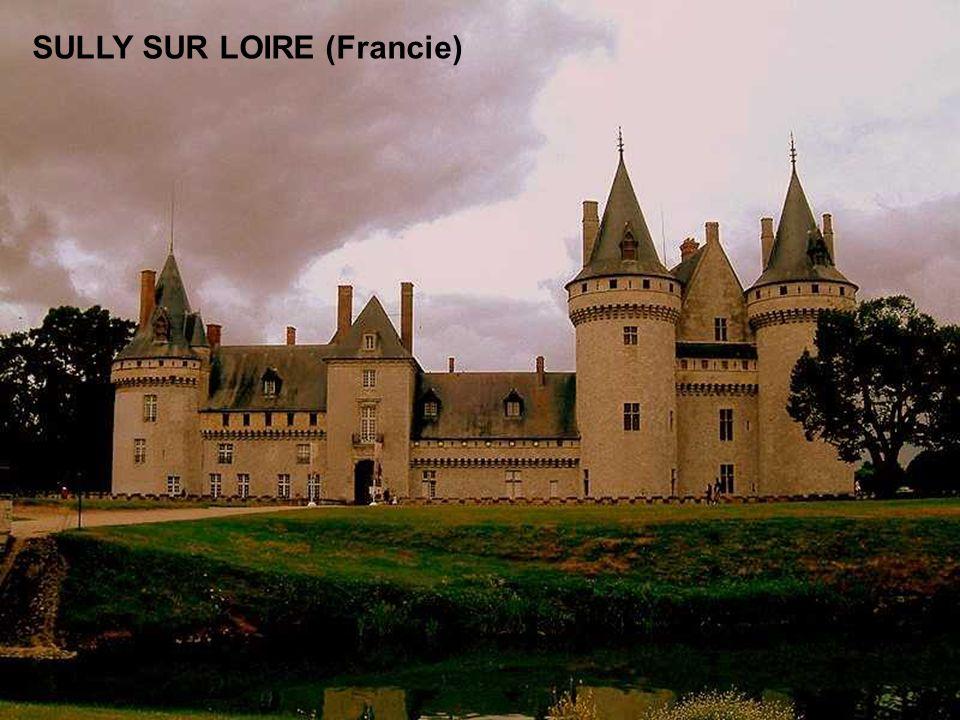 SCEAUX (Francie)