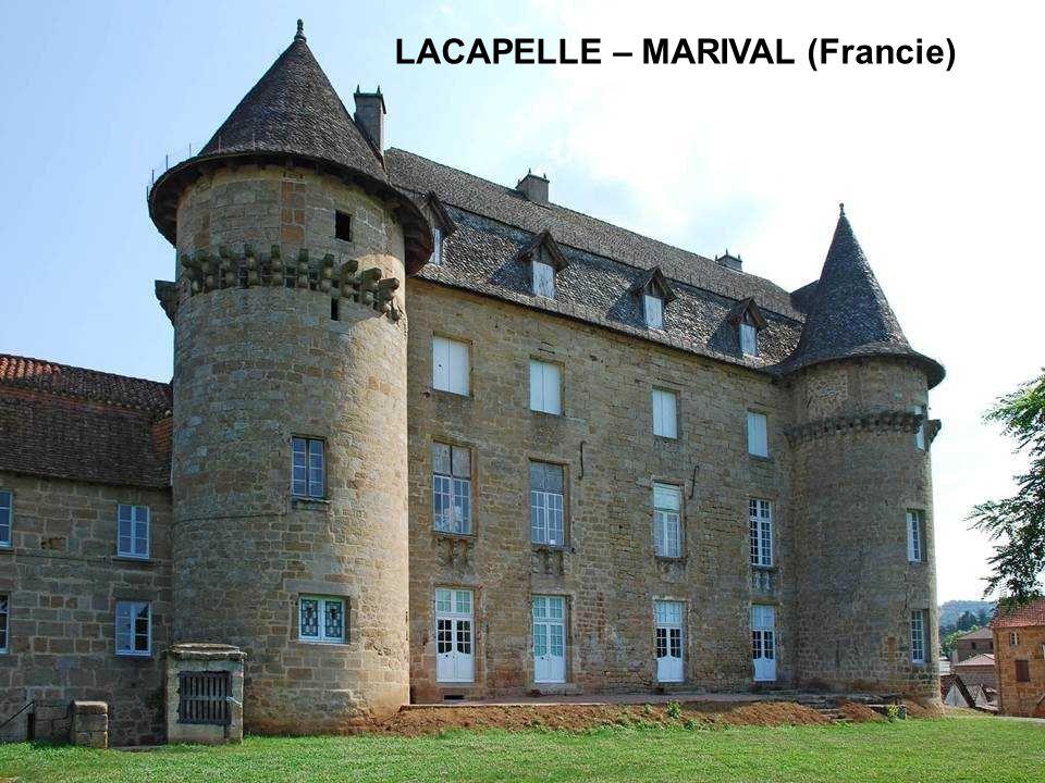 CHAMEROLLE (Francie)