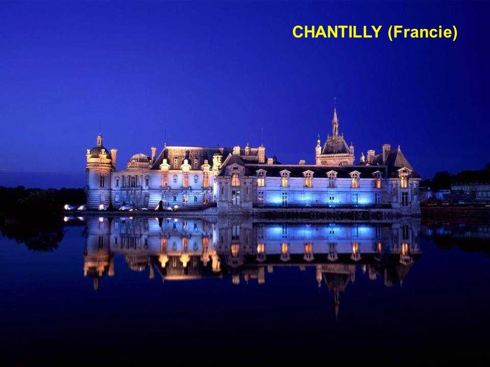 CHAMBORD (Francie)