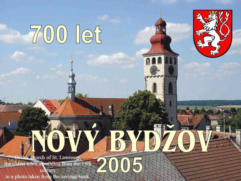 The conscience-book of Town Nový Bydžov from 1311 to 1470, the second olders preserved book in Bohemia – State regional registry in Hradec Králové.