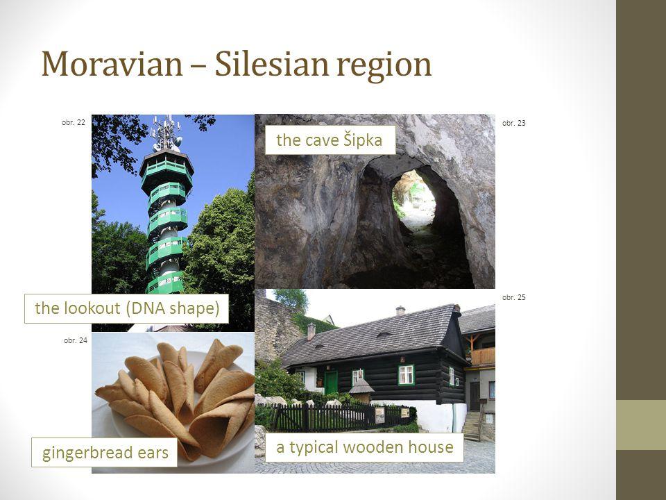 Moravian – Silesian region obr. 22 obr. 24 obr. 25 obr.