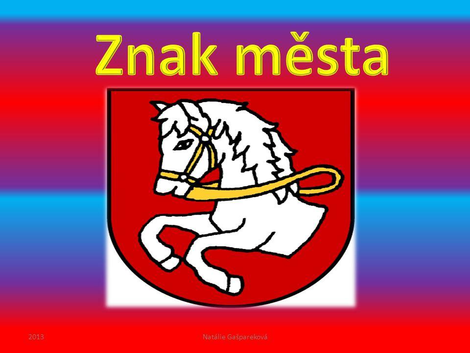 2013Natálie Gašpareková