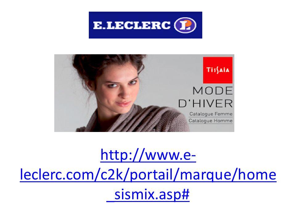 http://www.e- leclerc.com/c2k/portail/marque/home _sismix.asp#