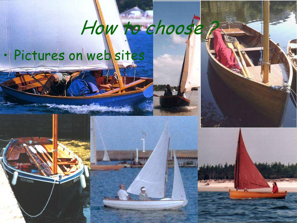 Vaurien plans Board 1 Entire boat