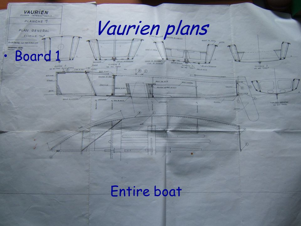 Vaurien plans Board 2 shipyard