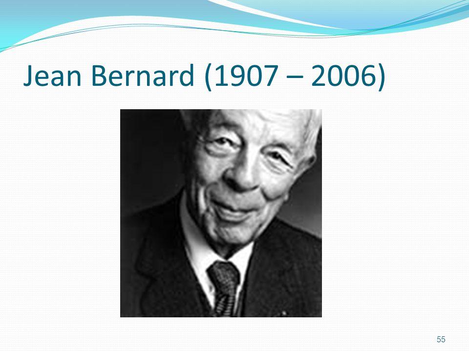 Jean Bernard (1907 – 2006) 55