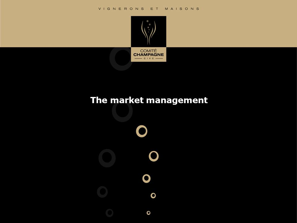 The market management