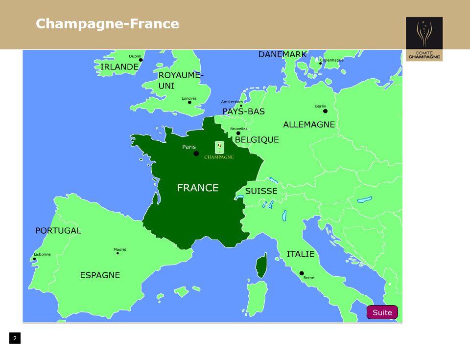 2 Champagne-France