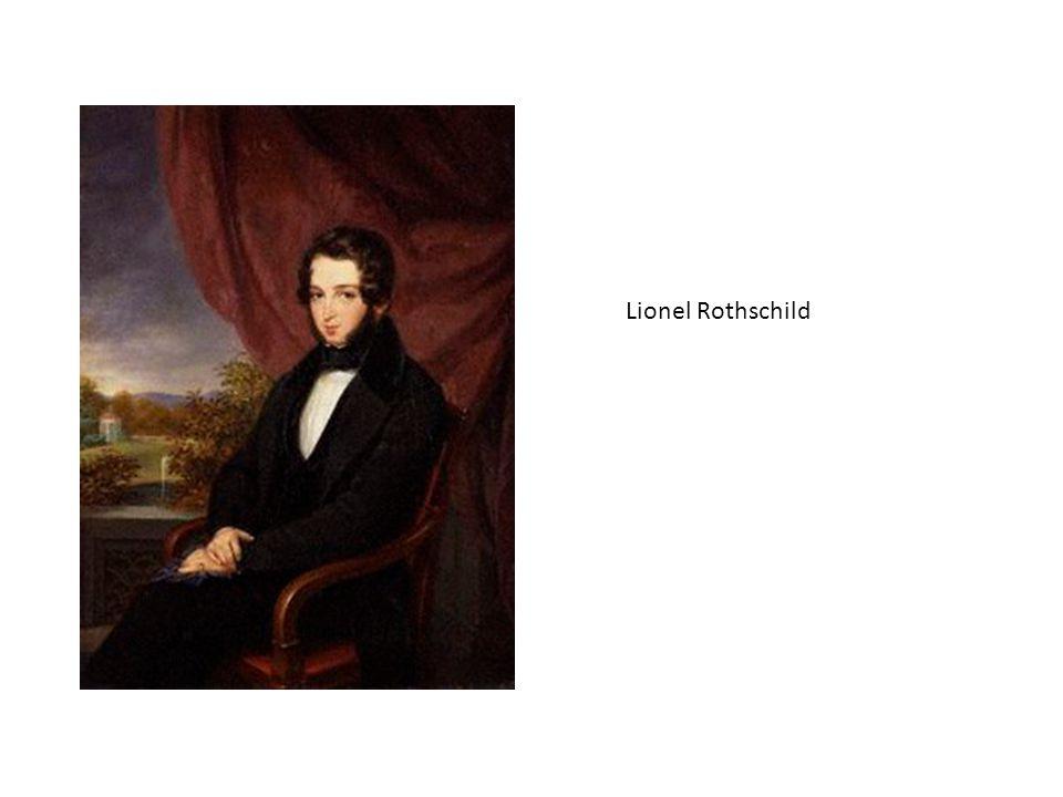 Lionel Rothschild