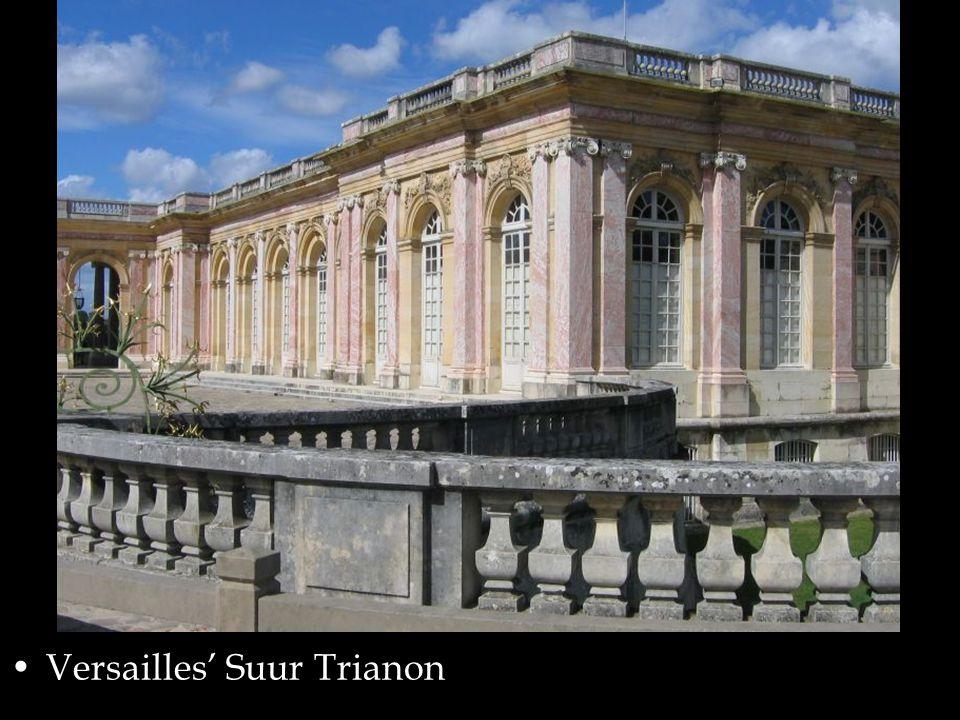 Versailles' Suur Trianon