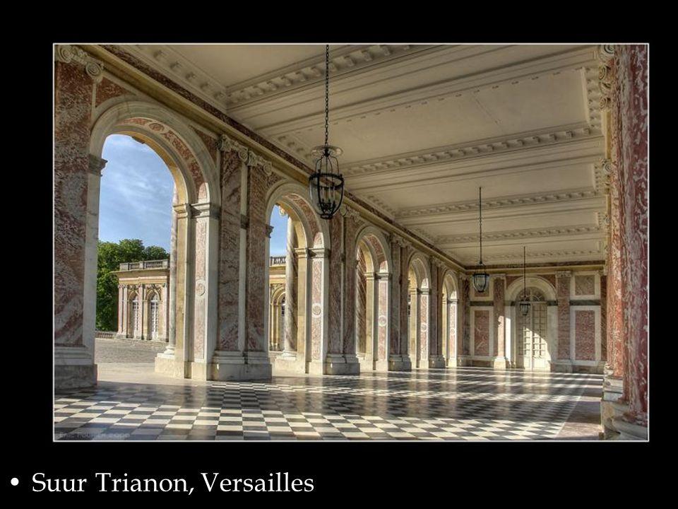 Suur Trianon, Versailles