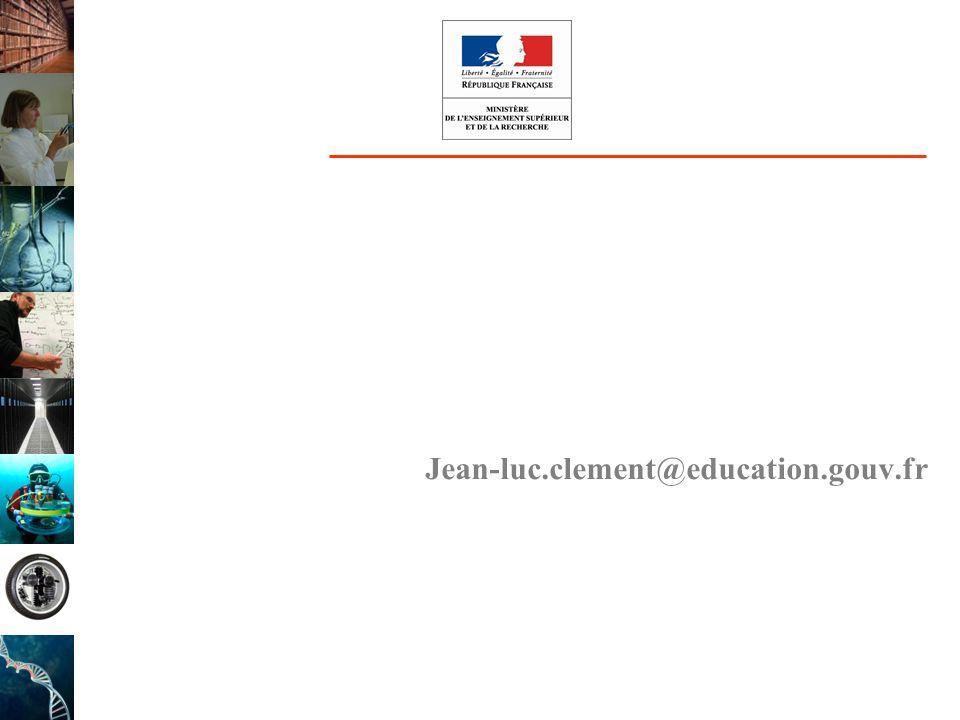 Jean-Luc Clément Kiev November 5, 2010 Jean-luc.clement@education.gouv.fr