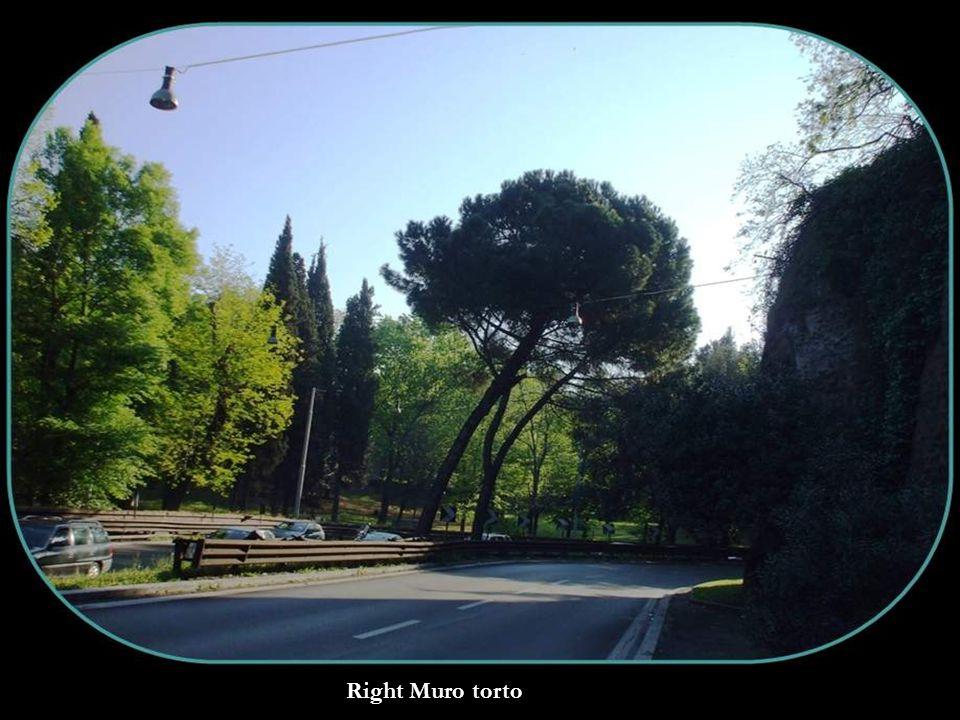 Via Flaminia