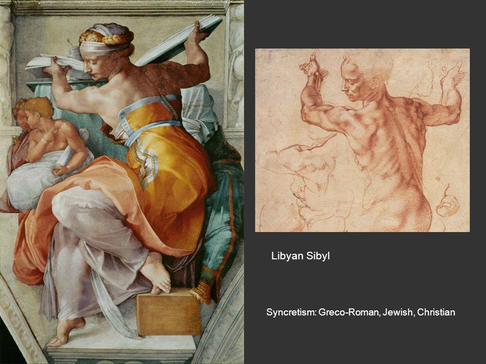 Libyan Sibyl Syncretism: Greco-Roman, Jewish, Christian