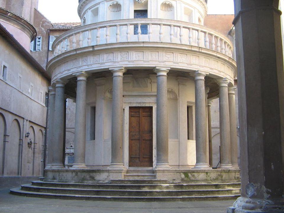 Villa Capra, Vicenza, Palladio - Seccion de i quattro libri - 1570 - Publicacion de Ottavio Bertotti Scamozzi, 1778Ottavio Bertotti Scamozzi