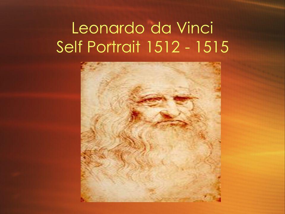 Leonardo's Mirror Writing backwards