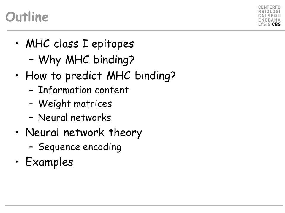 Examples. Hepatitis C virus. Epitope predictions Hotspots