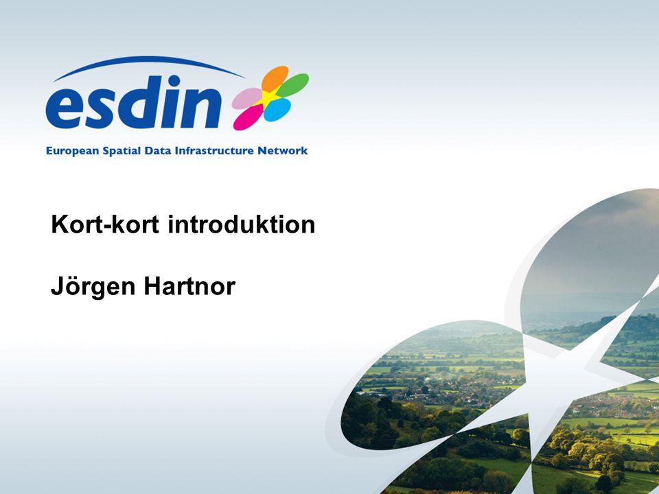 Kort-kort introduktion Jörgen Hartnor