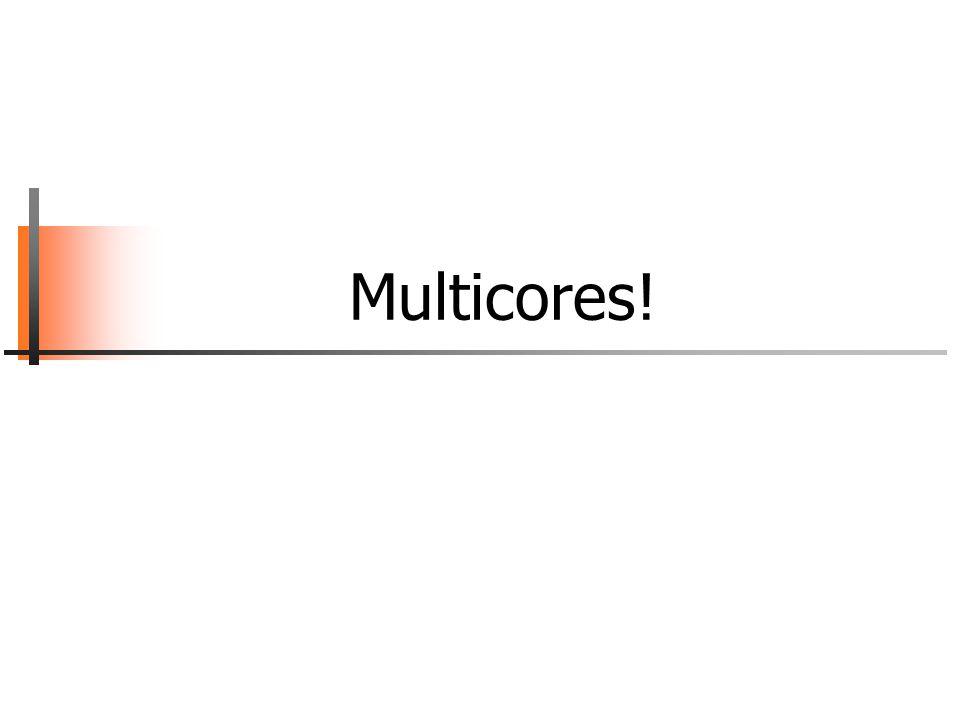 Multicores!